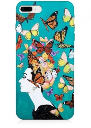 Audrey Hepburn Telefon Kılıfı