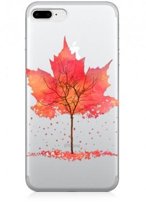 Sonbahar Yaprakları Telefon Kılıfı