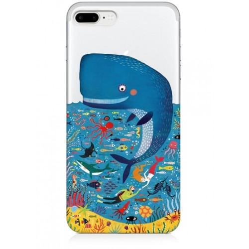 Balina Telefon Kılıfı