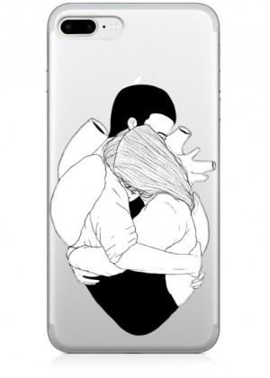 Aşık Telefon Kılıfı