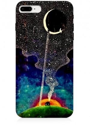 Gökyüzü Telefon Kılıfı