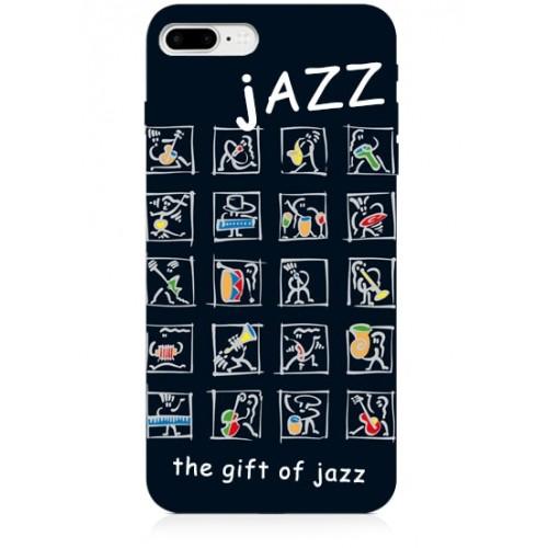 Jazz Telefon Kılıfı