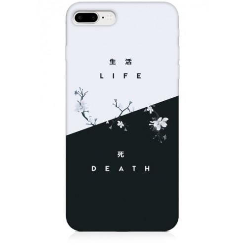 Hayat ve Ölüm Telefon Kılıfı