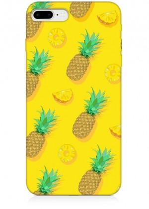 Ananas Temalı Telefon Kılıfı
