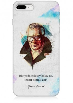 Yaşar Kemal Telefon Kılıfı