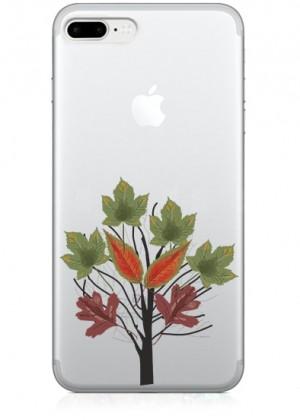 Ağaç Desenli Telefon Kılıfı