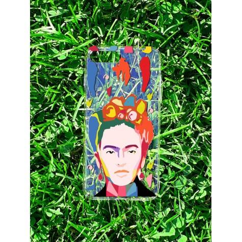Frida Kahlo Telefon Kılıfı