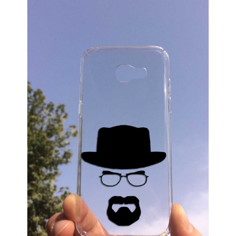 Breaking Bad Telefon Kılıfı