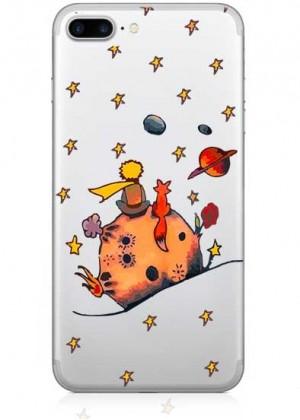 Küçük Prens Uzay Telefon Kılıfı