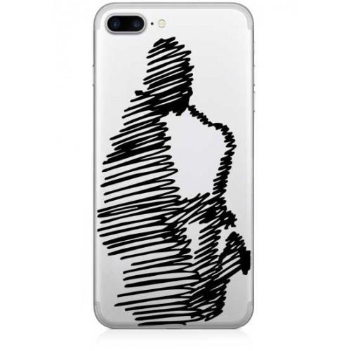 Art Of Line Jazz Telefon Kılıfı