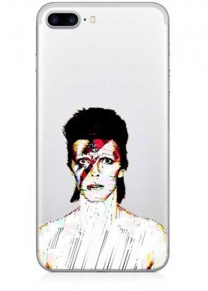 David Bowie Telefon Kılıfı