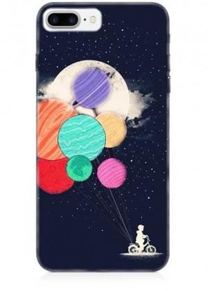 Galaksi Telefon Kılıfı