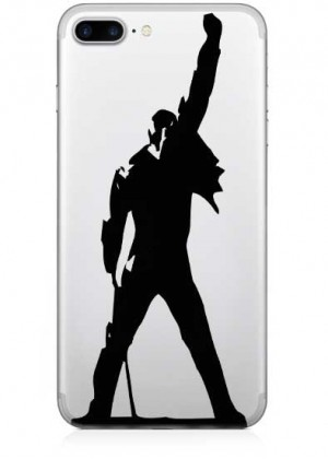 Freddie Mercury Telefon Kılıfı
