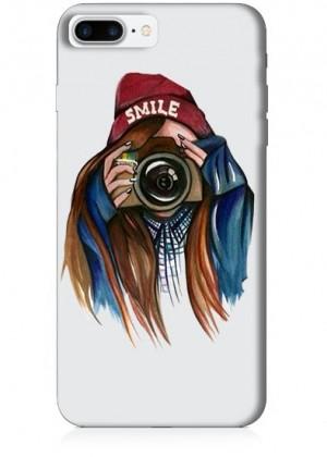 Fotoğrafçı Telefon Kılıfı
