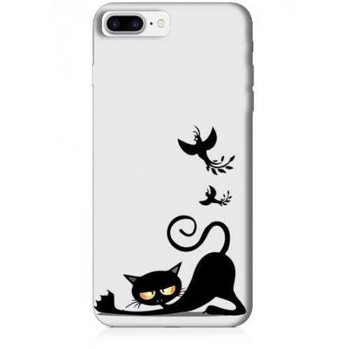 Uyuşuk Kedi Telefon Kılıfı