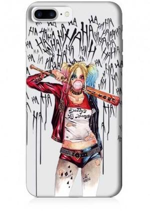Harley Quinn Telefon Kılıfı