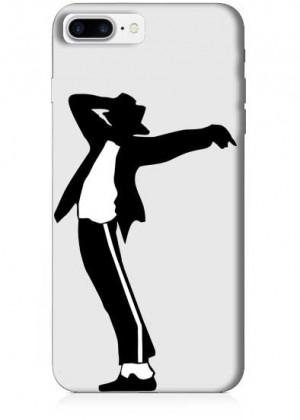 Michael Jackson Telefon Kılıfı