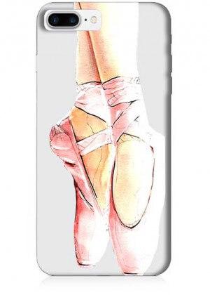 Balet Telefon Kılıfı