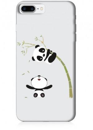 Yaramaz Panda Telefon Kılıfı