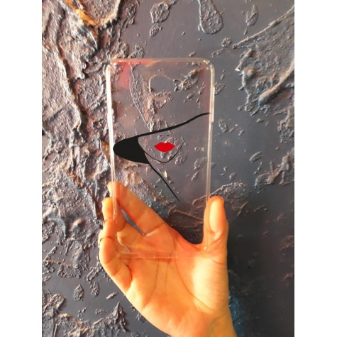 Bloody Kiss Telefon Kılıfı