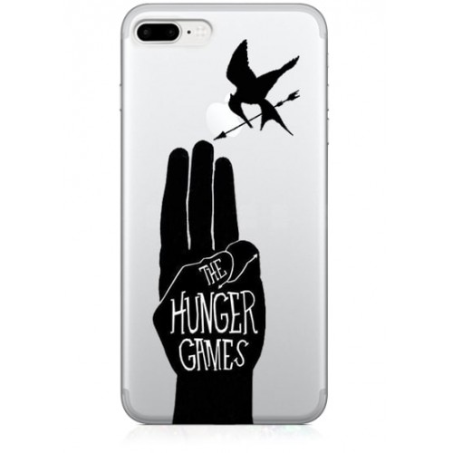 açlık oyunları telefon kılıfı