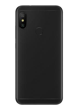 Xiaomi A2 Lite Telefon Kılıfı Kendin Tasarla