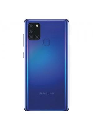 Samsung A21s Telefon Kılıfı Kendin Tasarla