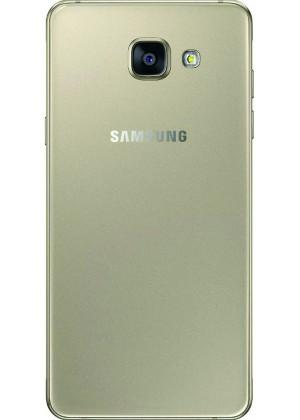 Samsung A3 2016 Telefon Kılıfı Kendin Tasarla