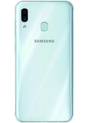 Samsung A30 Telefon Kılıfı Kendin Tasarla