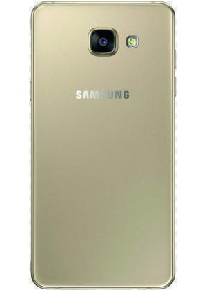 Samsung A5 2016 Telefon Kılıfı Kendin Tasarla