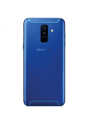 Samsung A6 Plus 2018 Telefon Kılıfı Kendin Tasarla