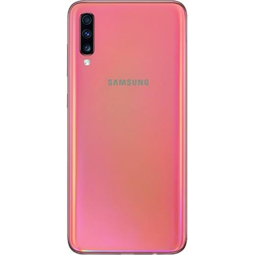 Samsung A70 Telefon Kılıfı Kendin Tasarla