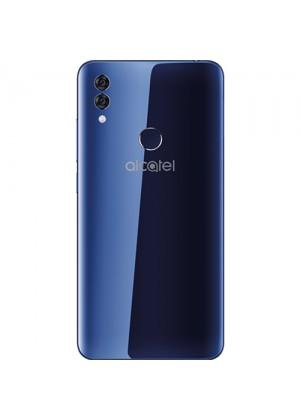 ALCATEL 5V Telefon Kılıfı Kendin Tasarla