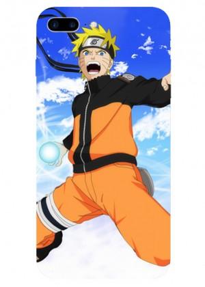 Naruto Shippuuden Anime Telefon Kılıfı