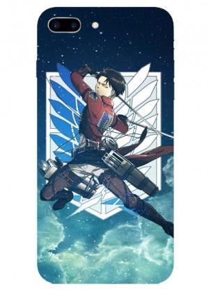Savaşçı Anime Telefon Kılıfı