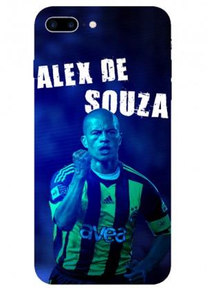 Alex De Souza Telefon Kılıfı
