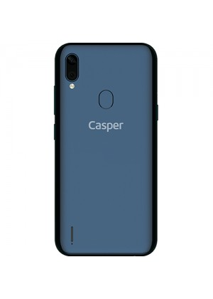 CASPER VİA E3 Telefon Kılıfı Kendin Tasarla