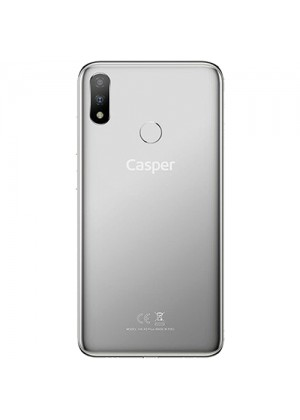 Casper via A3 Plus Telefon Kılıfı Kendin Tasarla