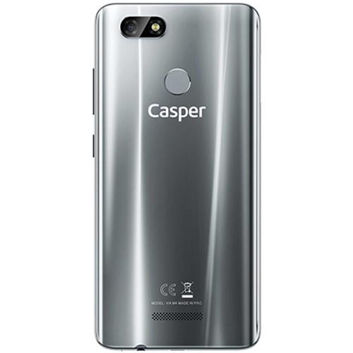 Casper VIA M4 Telefon Kılıfı Kendin Tasarla