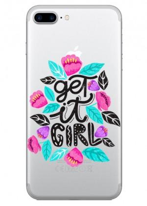 Get it Girl Telefon Kılıfı