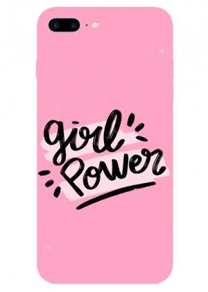 Girl Power Telefon Kılıfı