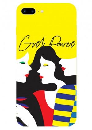Girls Power Telefon Kılıfı