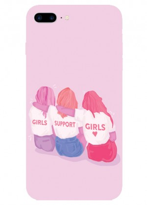 Girls Support Girls Telefon Kılıfı