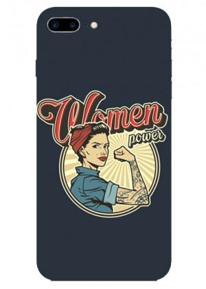 Women Power Telefon Kılıfı