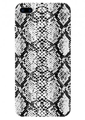 Yılan Desenli Telefon Kılıfı