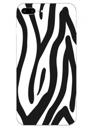 Zebra Desenli Telefon Kılıfı