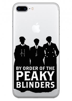 Peaky Blinders Karakterleri Telefon Kılıfı