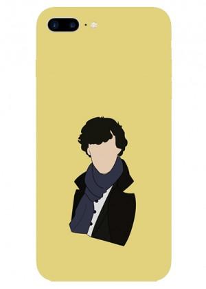 Sherlock Holmes Telefon Kılıfı