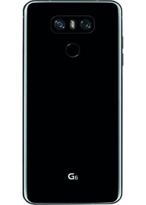 LG G6 Telefon Kılıfı Kendin Tasarla