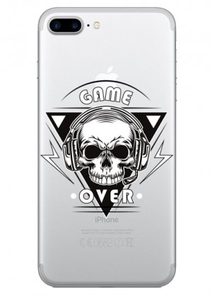 Game Over Telefon Kılıfı